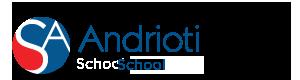 Fremdsprachenschule für Englisch Andrioti